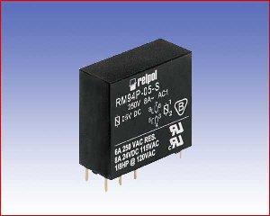 Przekaźnik RM94 2P 05 DC S, czuły