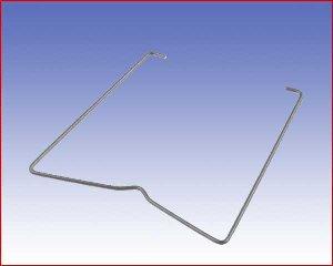 Obejma sprężynowa RM81-0001