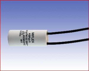 Kondensator przeciwzakłóceniowy KSPpz-5, 0,15µF