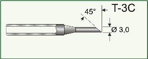 Grot Q-T-3C