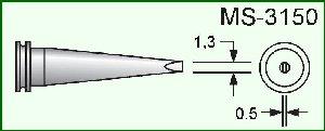 Grot MS-3150