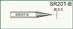 Grot SR20T-B