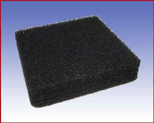 Filtr z węglem aktywnym do XY426