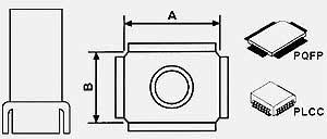 Głowica do rozlutownicy SC-7000Z. (71-01-08)