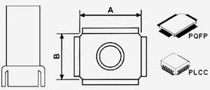 Głowica do rozlutownicy SC-7000Z. (71-01-01)