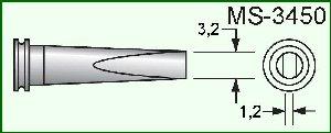 Grot MS-3450