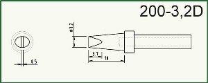 Grot Quick 200-3.2D