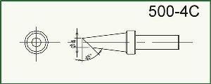 Grot Q-500-4C