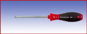 Wkrętak sześciokątny (imbusowy) z główką kulistą SoftFinish 367 1,5x75