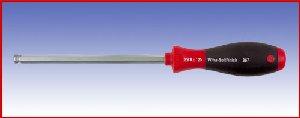 Wkrętak sześciokątny (imbusowy) z główką kulistą SoftFinish 367 6,0x125