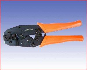 Ręczna praska HT-236E1 do tulejek 6,0 /10,0 /16,0 mm² (10 /7 /5 AWG)