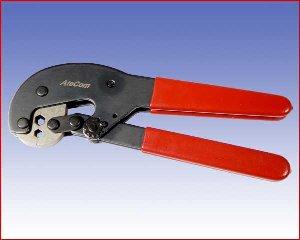 Ręczna praska HT-106C do złącz BNC 6,48 /8,20 mm (.255