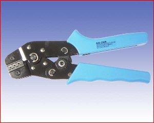 Ręczna praska SN-28B do konektorów 0,25 /0,5 /1 mm² (28-24 /22-20 /20-18 AWG)