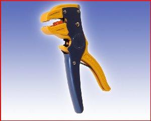Automatyczne szczypce do ściągania izolacji  0,5 - 6,0 mm² (20 – 10 AWG)