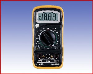 MAS830 B - Multimetr cyfrowy