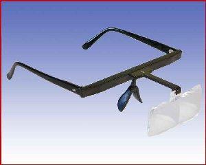 Lupa w formie okularów, model: HF-10/3