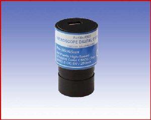 Cyfrowy okular mikroskopowy / kamera 0,3 MP