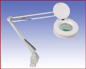 Lupa lampa, model: 8066-1C- x3D