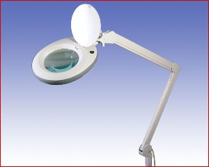 Lupa lampa, model: LED N1 80LED