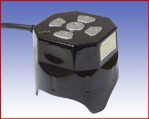 Kamera mikroskop FPC M500
