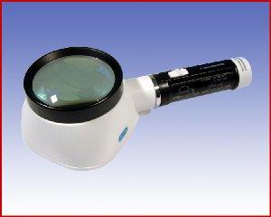 Lupa podświetlana model: TEL323 powiększenie x3,5
