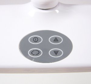 Lampa warsztatowa, oświetlacz LED, model: 8015