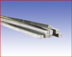 S-Sn60PbCu2 (LC60M2) pręty