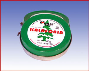 Kalafonia CYNEL (TC030)