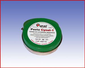 Pasta CYNEL - 1
