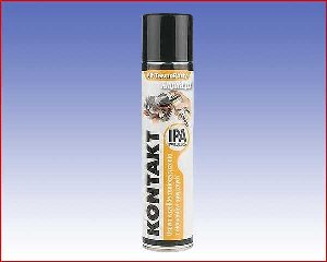 Kontakt IPA plus - spray